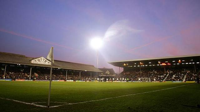 Fulham to stay at Cottage - Football - Premier League