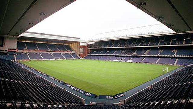 SPL rejects Rangers newco - Football - Scottish Football