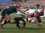 Le Munster en danger - Rugby - Coupe d'Europe