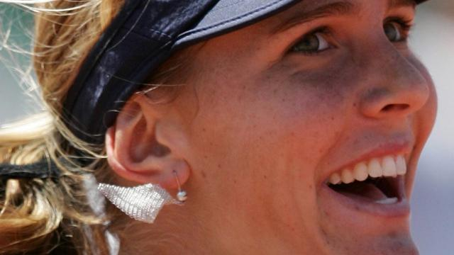 Vaidisova  aims for more