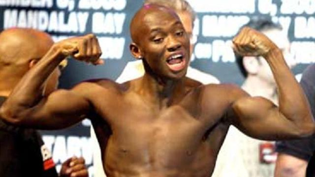 Tarver held to draw - Boxing