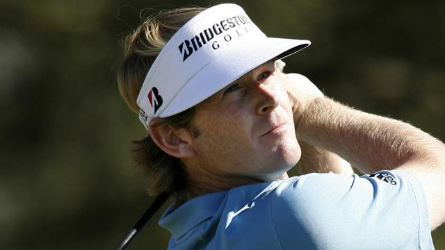 Snedeker earns Cup spot - Golf