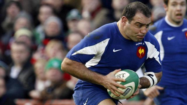 Ibanez, l'indispensable - Rugby - 6 Nations