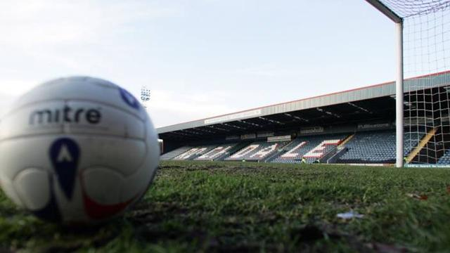 Rochdale snap up Bolton defender