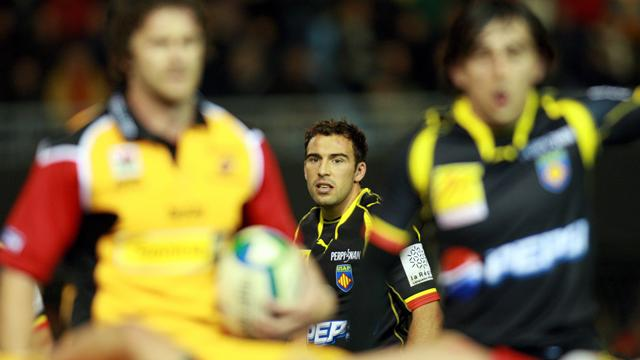 Bien figurer - Rugby - Coupe d'Europe