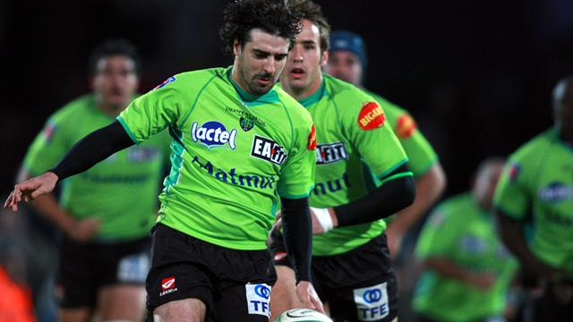 Montauban sans pression - Rugby - Top 14