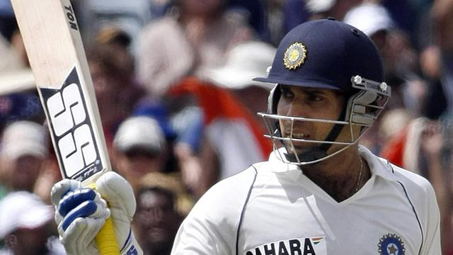 Factbox: India batsman VVS Laxman
