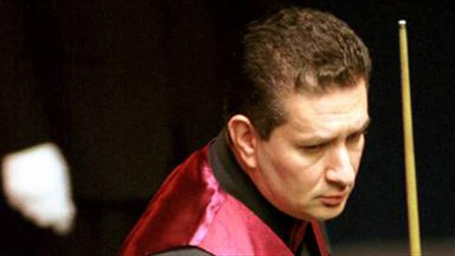 Drago among winners - Snooker