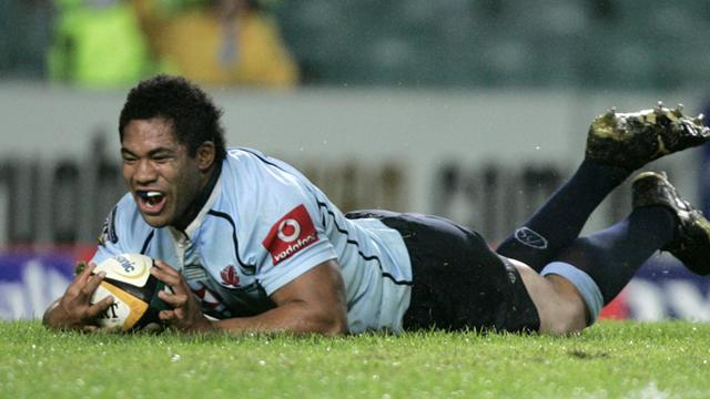 L'Australie version Tahs - Rugby - Test-matchs