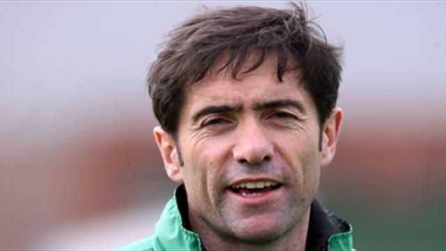 Racing reappoint Marcelino - Football - La Liga