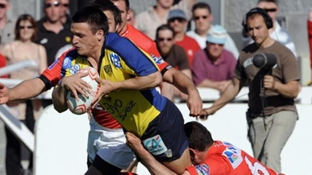 Clermont, 10 sur 10 - Rugby - Top 14