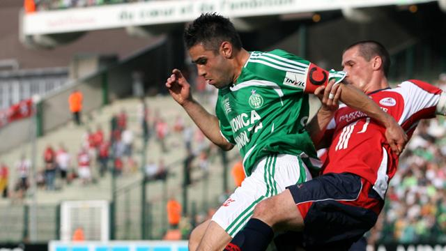 L'ASSE, vainqueur au point - Football - Ligue 1