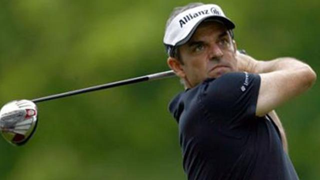 McGinley in no Ryder rush - Golf - Ryder Cup