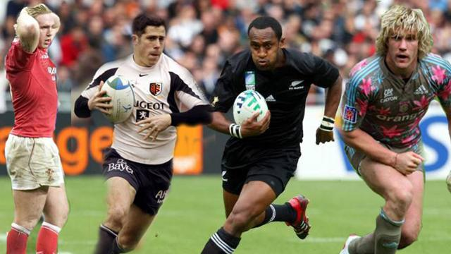 Transferts: Le point - Rugby - Top 14