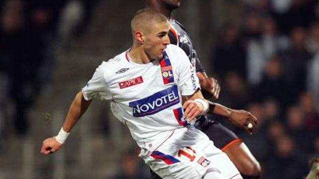 Lyon à l'arrêt - Football - Ligue 1