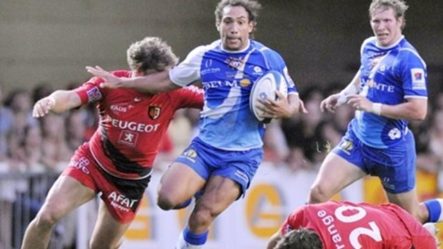 La 1re journée en bref - Rugby - Top 14