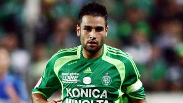 Perrin to stay put - Football - Ligue 1