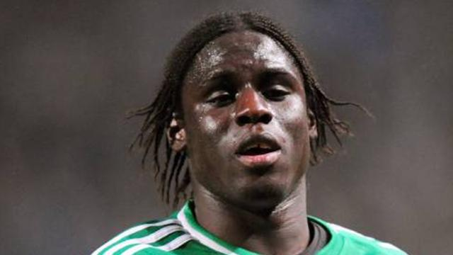 FOOTBALL Saint-Etienne Moustapha Bayal Sall