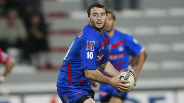 Grenoble se replace - Rugby - Pro D2