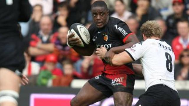 Toulouse a eu chaud - Rugby - Top 14
