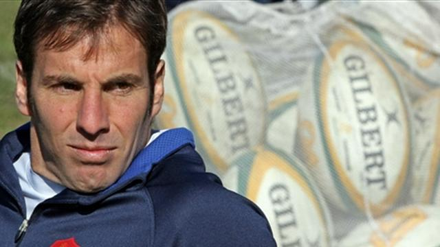 Quesada remplace Mannix - Rugby - Top 14