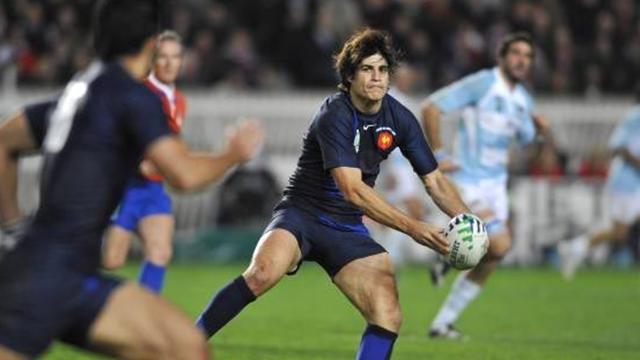 """Une belle surprise"" - Rugby - Test-matchs"