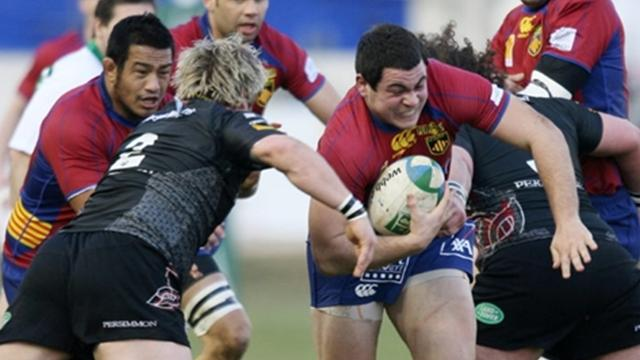 Catastrophe pour l'Usap - Rugby - Coupe d'Europe