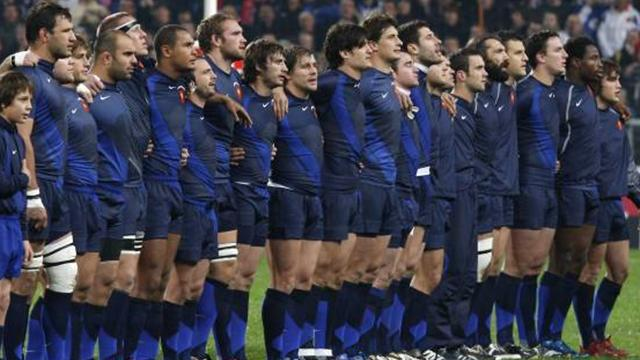Présentation: France - Rugby - 6 Nations