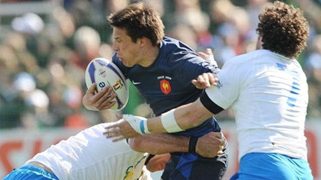 La double inconstance - Rugby - 6 Nations