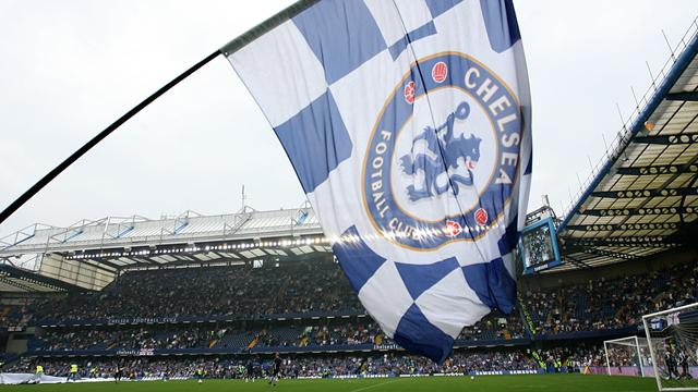 Chelsea to take action over 'embarrassing' fans
