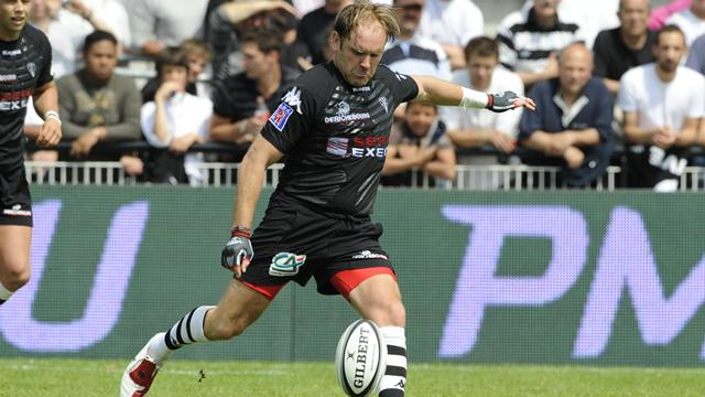 Les regrets brivistes - Rugby - Coupe d'Europe