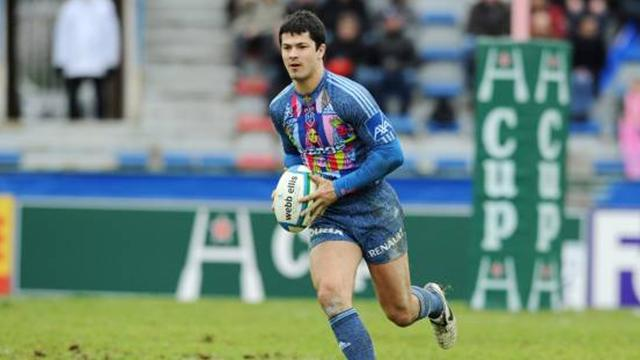 """Le plus important, jouer"" - Rugby - Top 14"