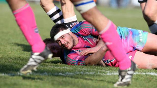 Montanella quitte Paris - Rugby - Top 14