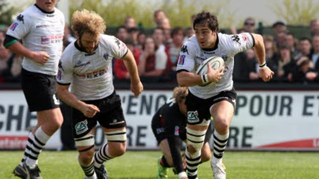 Brive punit Albi - Rugby - Top 14