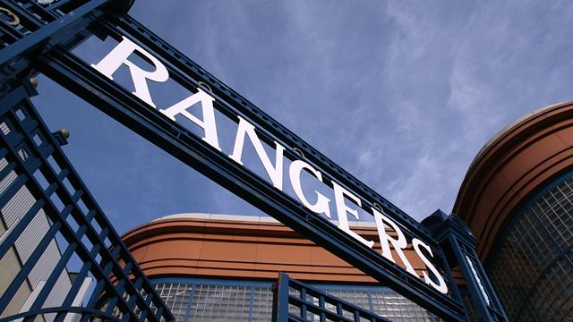 Rangers apologise for money mess