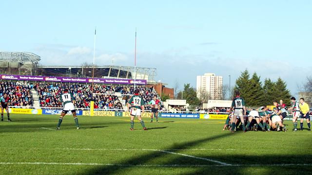 Stoop to host final - Rugby - European Challenge Cup