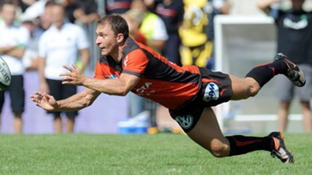 Toulon, la minute de trop - Rugby - Top 14
