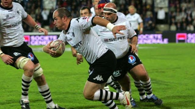 Brive est impatient - Rugby - Coupe d'Europe