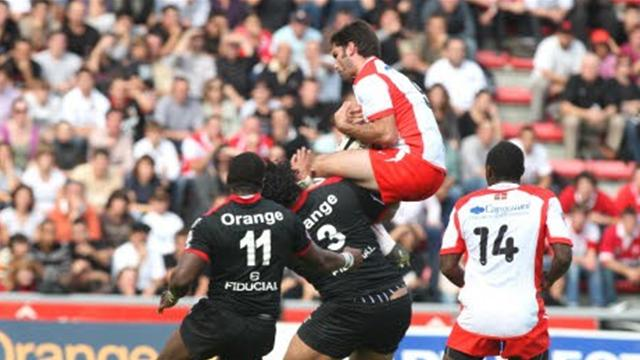 BO : Atterrissage forcé - Rugby - Top 14