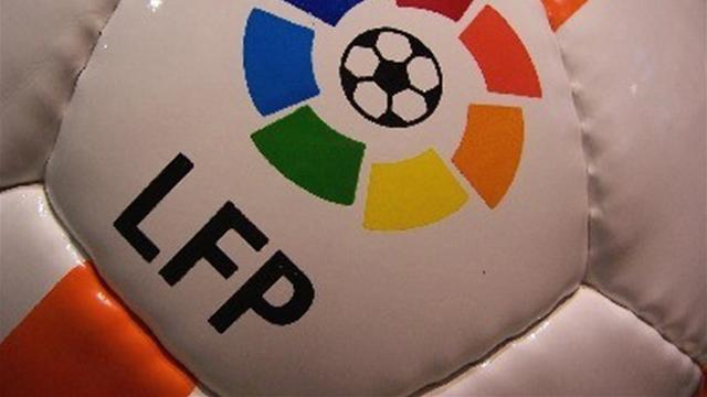 Spain strike action over - Football - La Liga