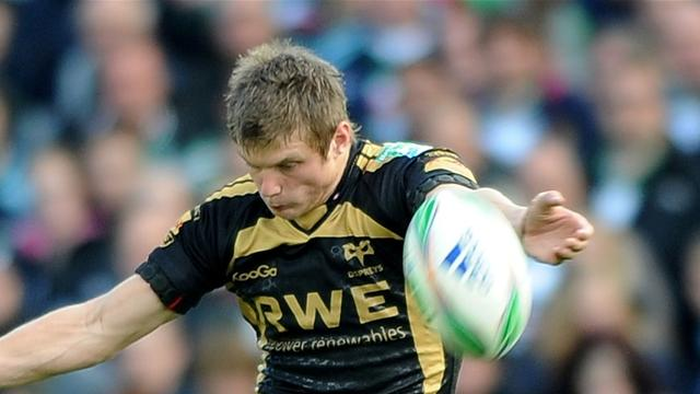 Round-up: Ospreys up to second
