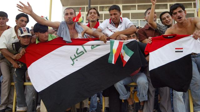 Iraq home game ban  - Football - World Football