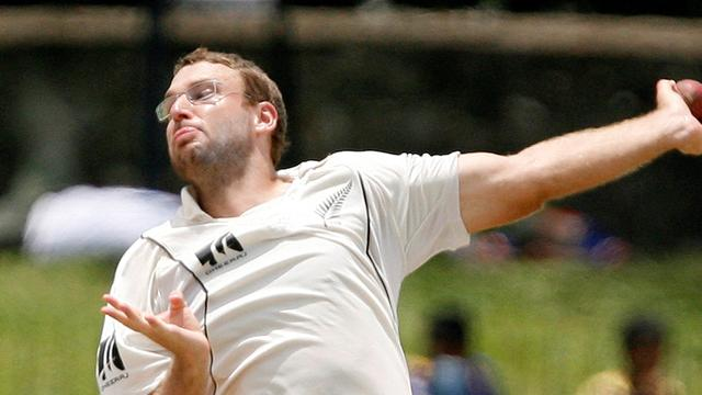 Vettori ruled out  - Cricket