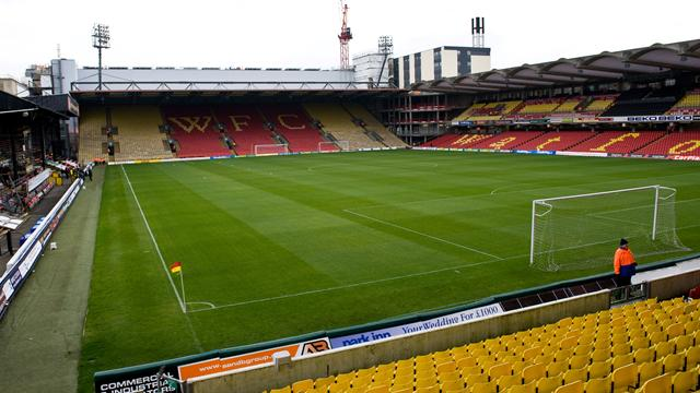 Watford takeover over - Football - Championship