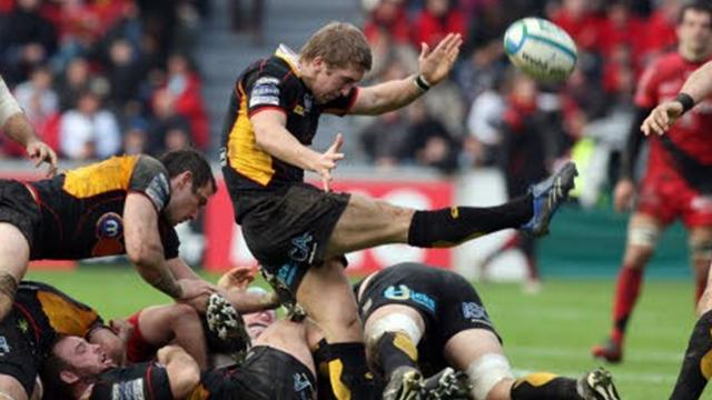 - Rugby - Coupe d'Europe