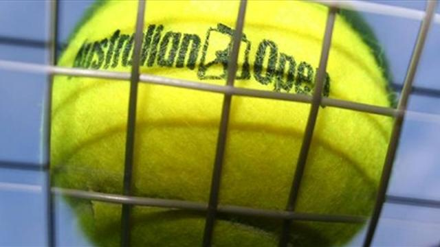 US aces earn wildcards - Tennis