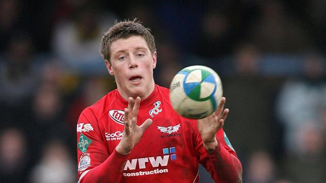 Scarlets seal derby succes - Rugby - RaboDirect Pro12