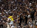 Corinthians players threaten strike after fans' attack