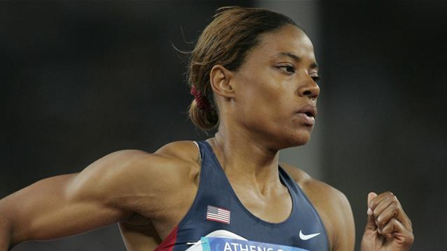 Cox stripped of medal  - Athletics