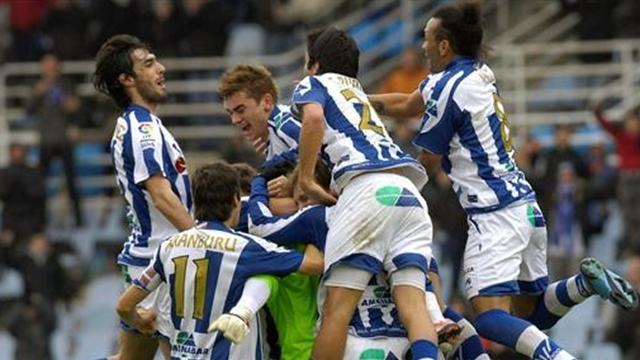 Woeful Depor lose again - Football - La Liga